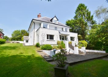 Thumbnail 6 bed detached house for sale in Bronwydd Arms, Carmarthen