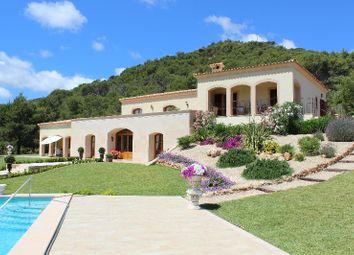 Thumbnail 5 bed villa for sale in Exact Location On Request, Sa Font De Sa Cala - Provensal