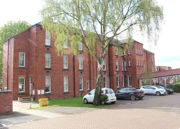 Thumbnail 2 bed flat for sale in Marshall Crescent, Wordsley, Stourbridge