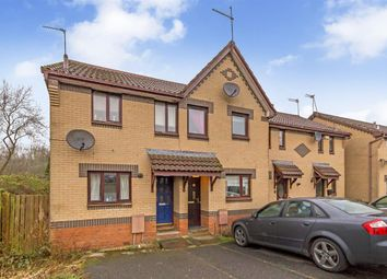 Thumbnail 2 bed property for sale in Galloway Crescent, Broxburn