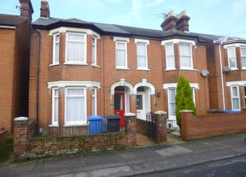 Thumbnail 2 bedroom property to rent in All Saints Road, Ipswich