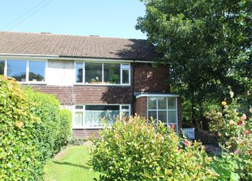 2 bed maisonette for sale in Wharf Road, Wendover, Aylesbury HP22