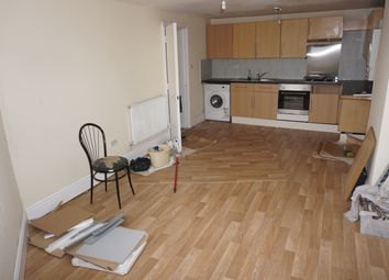 Thumbnail 2 bed flat to rent in Morton Street, Bristol