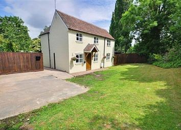 Thumbnail 4 bed detached house to rent in Bransford Road, Worcester