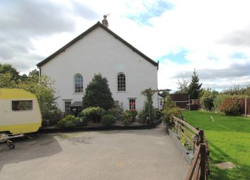 Thumbnail 5 bed property for sale in Ty Capel Isa, Llandyrnog, Denbigh