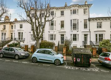 Thumbnail 2 bedroom flat for sale in Compton Avenue, Brighton