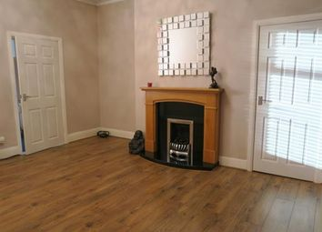 Thumbnail 3 bed flat for sale in Ashley Road, South Shields