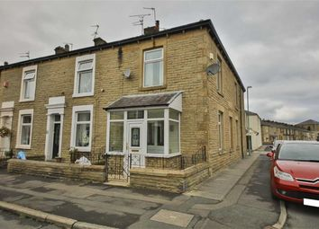 Thumbnail 3 bed end terrace house for sale in Cecil Street, Oswaldtwistle, Lancashire