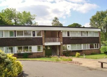 Thumbnail 2 bed flat to rent in Richmond Hill Road, Edgbaston, Birmingham