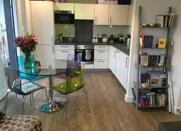 Thumbnail 2 bed flat to rent in Roseberry Place, Dalston Junction, London