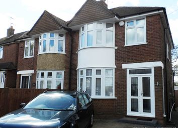 Thumbnail 3 bed semi-detached house for sale in Oulton Crescent, Potters Bar
