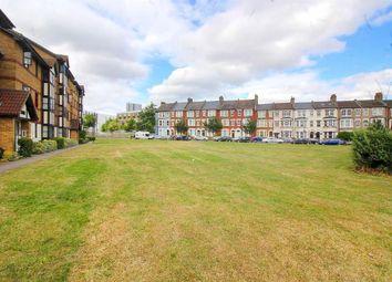 Thumbnail Flat to rent in Somerset Hall, Creighton Road, London