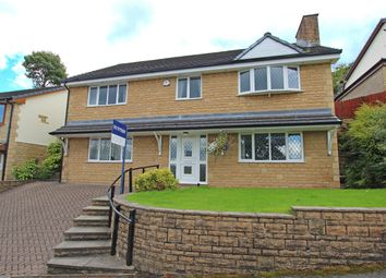 Thumbnail 5 bed detached house for sale in Willowbank Lane, Darwen