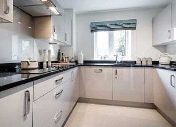 Thumbnail 1 bed flat for sale in The Old Woodyard, Church Road, Stamford Bridge, York