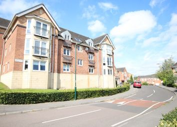 Thumbnail 2 bedroom flat for sale in Middlewood Drive East, Sheffield