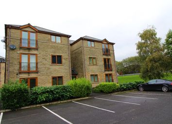 Thumbnail 2 bed flat for sale in Harbour Lane, Rochdale