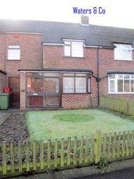 Thumbnail 3 bedroom terraced house for sale in Digby Road, Coleshill, Birmingham