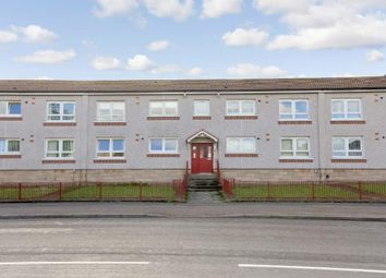 Thumbnail 1 bed flat for sale in Mossvale Road, Craigend, Glasgow, 5Pp