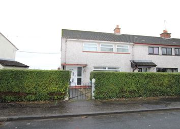 Thumbnail 3 bed property to rent in Milltown Avenue, Lisburn