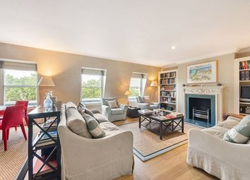 Thumbnail 3 bed flat for sale in Hale House, 27 Lindsay Square, London