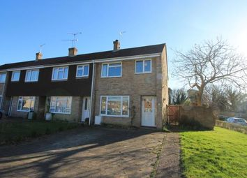 Thumbnail 3 bed end terrace house for sale in Mytchett, Camberley, Surrey