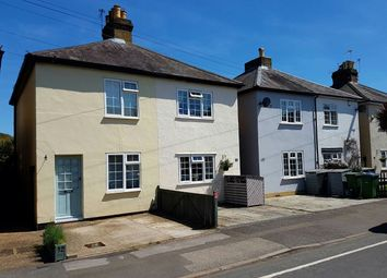 2 bed semi-detached house for sale in Sunbury Lane, Walton-On-Thames KT12