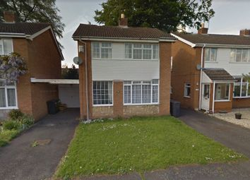 Thumbnail 3 bed link-detached house to rent in The Deansway, Kidderminster