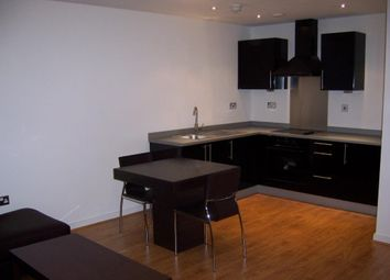 Thumbnail 1 bed flat to rent in Court View House, Lancaster