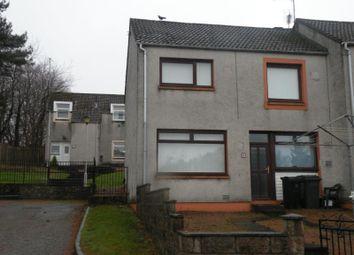 Thumbnail 2 bedroom end terrace house to rent in Greenburn Park, Bucksburn, Aberdeen