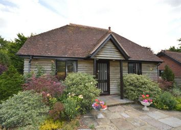Thumbnail 2 bed detached house to rent in Compton, Winchester, Hampshire
