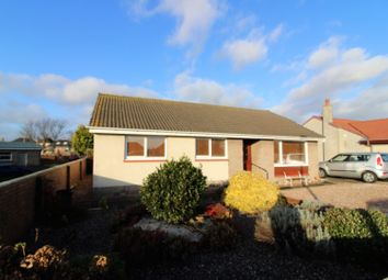 Thumbnail 3 bed detached bungalow for sale in Methilhaven Road, Leven