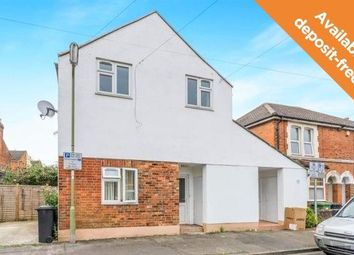Thumbnail 2 bed flat to rent in Grantham Road, Eastleigh