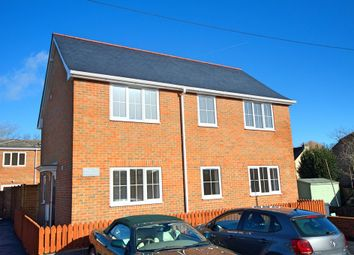 Thumbnail 3 bed detached house for sale in Seagull Lane, Emsworth, Hampshire