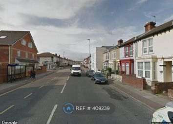 Thumbnail 1 bed flat to rent in Copnor Road, Portsmouth