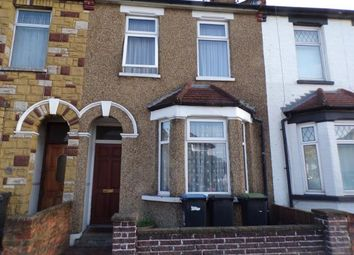 Thumbnail 2 bed terraced house for sale in Dysons Road, Upper Edmonton, London