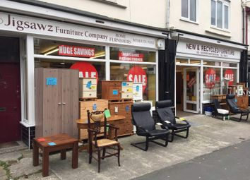 Thumbnail Retail premises for sale in Retail Shop, Weymouth