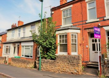 Thumbnail 3 bed semi-detached house for sale in Percival Road, Sherwood