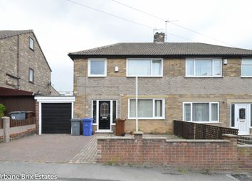 Thumbnail 3 bed semi-detached house for sale in Brooke Street Hoyland, Barnsley