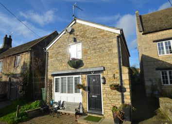 2 bed semi-detached house for sale in Chapel Road, Weldon, Corby NN17