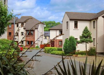 Thumbnail 2 bed flat for sale in Fletcher Close, Cockermouth, Cumbria