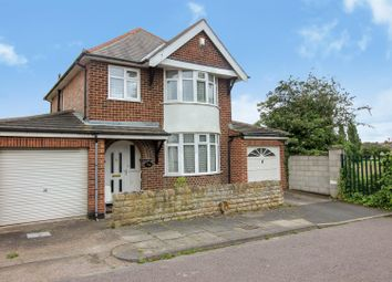 Thumbnail 3 bed detached house for sale in Ash Grove, Stapleford, Nottingham