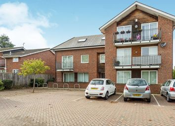 Thumbnail 2 bed flat for sale in London Road, Waterlooville, Hampshire