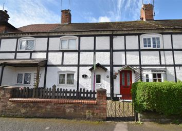 Thumbnail 2 bed detached house for sale in Hanbury Road, Droitwich, Worcestershire