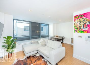 Thumbnail 1 bed flat for sale in Jessica House, 10 Red Lion Square, Wandsworth High Street
