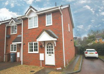 Thumbnail 2 bed property to rent in Pearse Way, Purdis Farm, Ipswich
