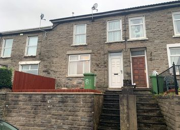 Thumbnail 3 bedroom terraced house for sale in Cilfynydd Road, Cilfynydd, Pontypridd
