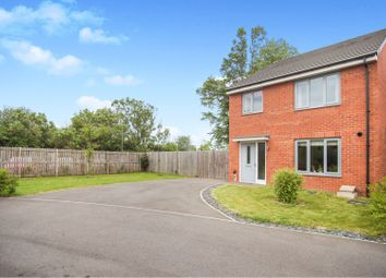 4 bed detached house for sale in Spindle Grove, Darlington DL1