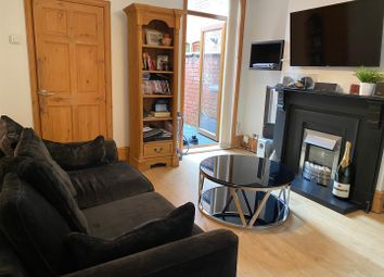 Thumbnail 2 bed terraced house for sale in Beaconsfield Road, Stoke, Coventry