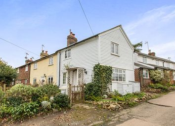 Thumbnail 2 bed property for sale in Hurst Lane, Weald, Sevenoaks