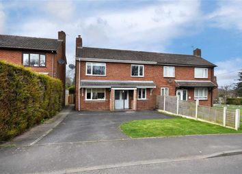 Thumbnail 2 bed semi-detached house for sale in The Hobbins, Bridgnorth, Shropshire